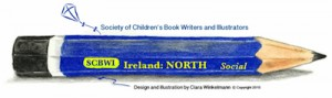 NORTH pencil banner