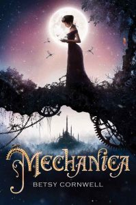 mechanica book cover