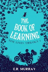 book of learning cover