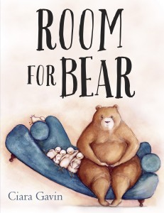 room for bear cover