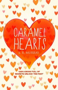 caramel hearts book cover