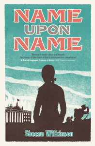 name upon name cover