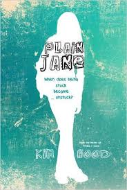 plain jane cover