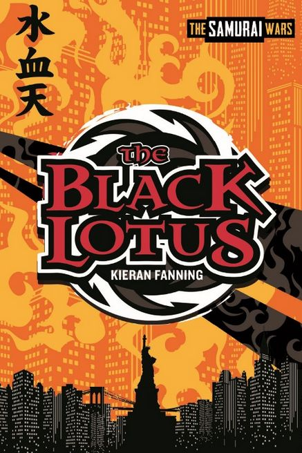 The Black Lotus is being published by Chicken House on August 6th, 2015. It has also been picked up by a major U.S. publisher. Congratulations!