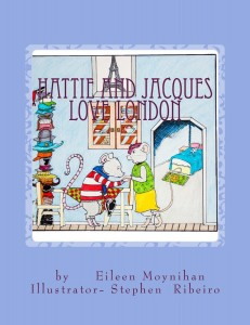 hattie and jacques cover