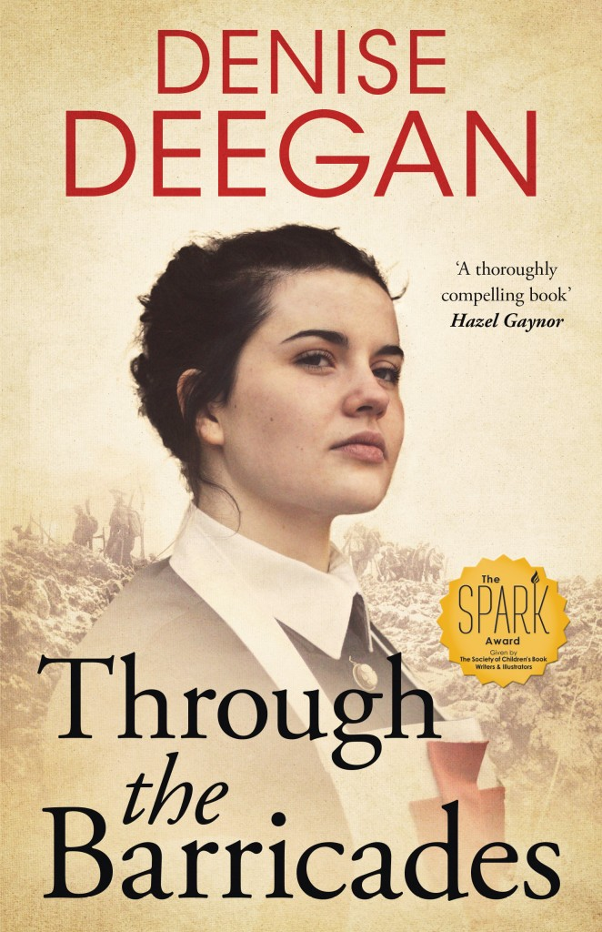 denise-deegan-book cover with spark seal