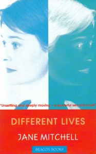 different lives book cover