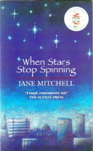when stars stop spinning book cover