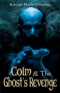 colm and the ghost's revenge